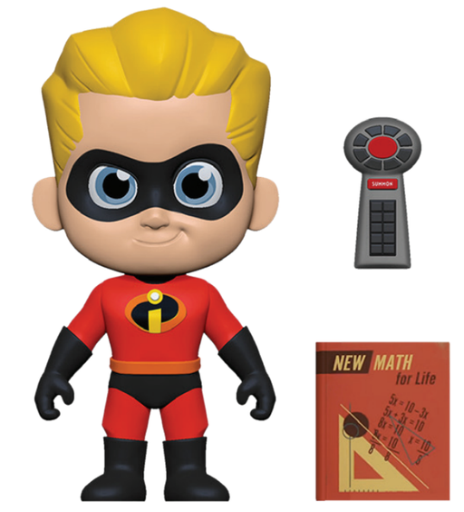 Funko: 5 Star Incredibles 2 - Dash