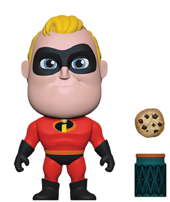Funko: 5 Star Incredibles 2 - Mr. Incredible