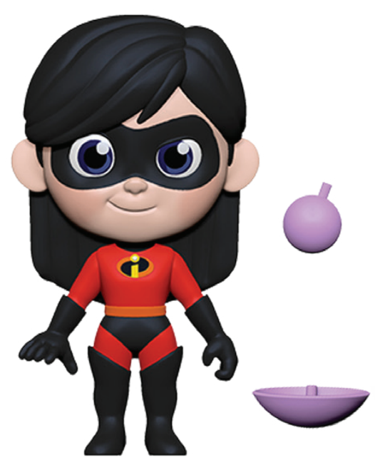 Funko: 5 Star Incredibles 2 - Violet