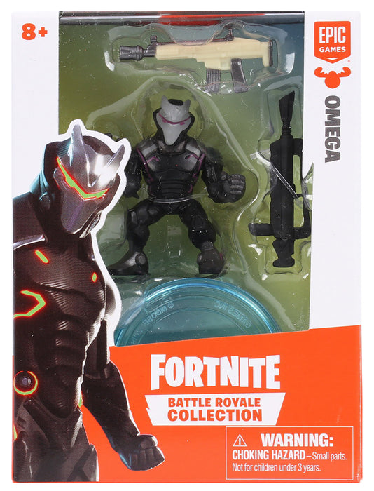 Fortnite Battle Royal Mini Figures