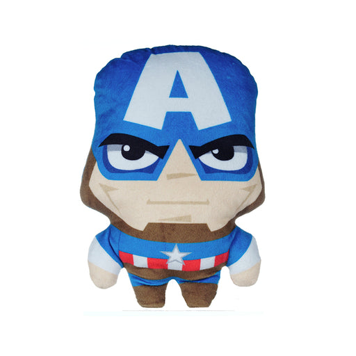 "Marvel Avengers: 7"" Plush - Captain America"