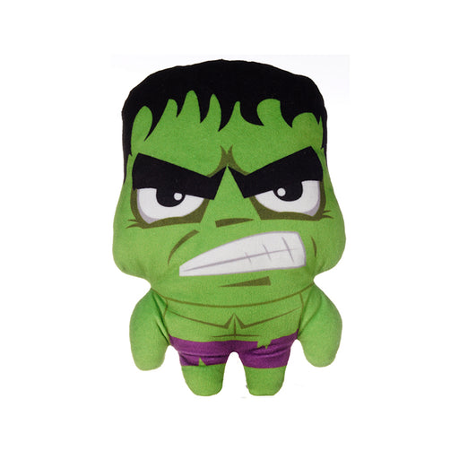 "Marvel Avengers: 7"" Plush - Hulk"