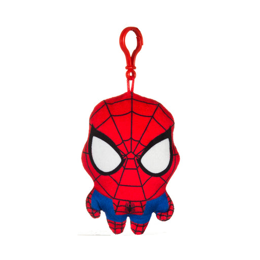 "The Avengers Bag Clip 5"" Plush - Spiderman"