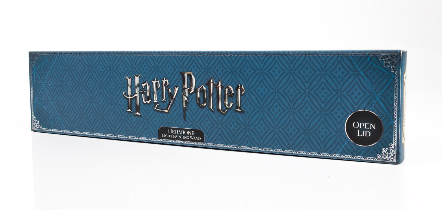 Harry Potter Light Painting wand - Hermione Grainger