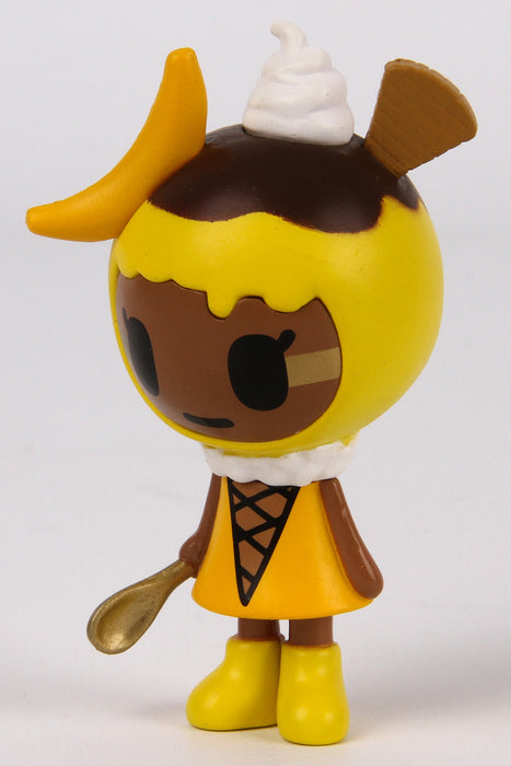 Donutella And Her Sweet Friends Blind Box Series 2 - Your Choice