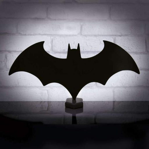 Batman Eclipse Lamp Light