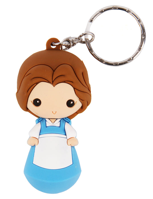 Disney Series 5 3D Collectable Keychain - Your Choice