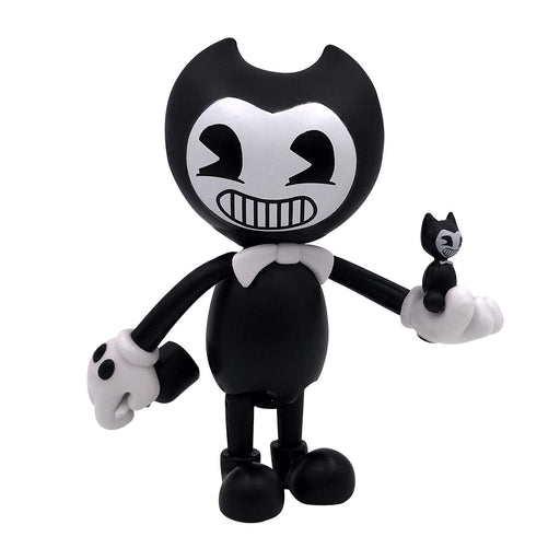 Bendy And The Ink Machine Action Figure - Bendy