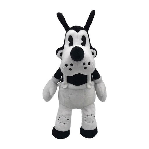 "Bendy And The Ink Machine: 7"" Collectable Plush - Boris"