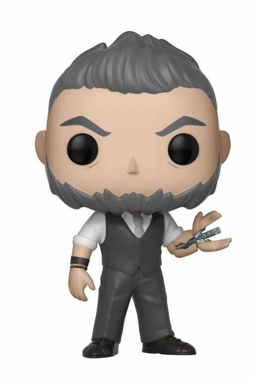 Funko: Marvel Black Panther - Ulysses Klaue
