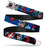 Buckle-Down Seat Belt Belt - Marvel Avengers Captain America