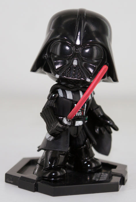 Funko Mystery Mini: Star Wars The Empire Strikes Back Bobble Heads - Darth Vader