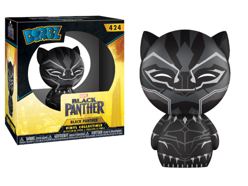 Funko Dorbz Black Panther