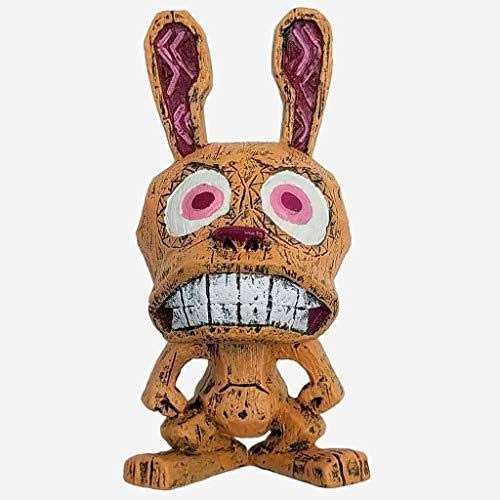 EEKEEZ: Ren And Stimpy - Ren Figure