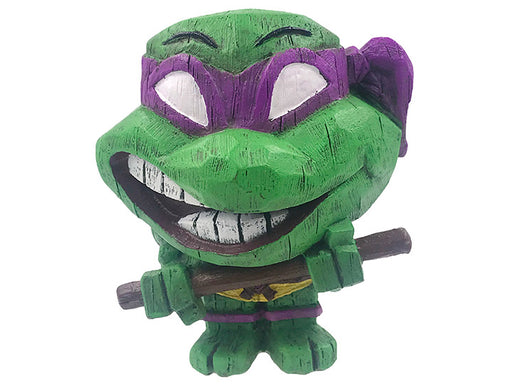 EEKEEZ: TMHT - Donatello Figure