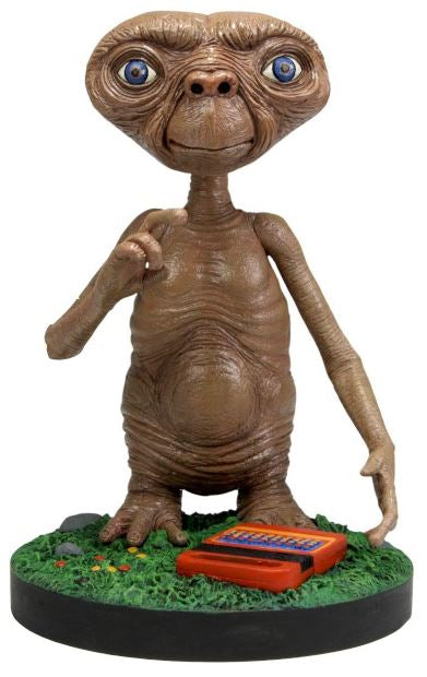 Neca: E.T The Extra-Terrestrial Head knocker