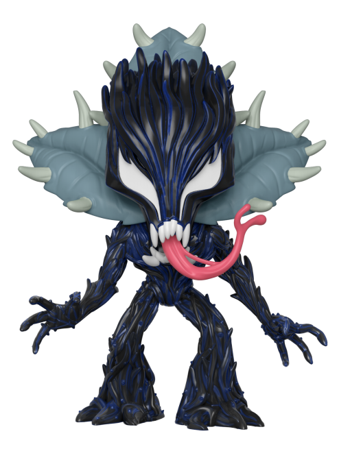 Funko POP! Vinyl Marvel Venom S2- Venomized Groot
