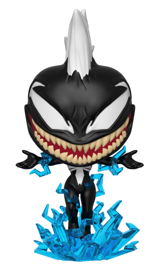 Funko POP! Vinyl Marvel Venom S2- Venomized Storm