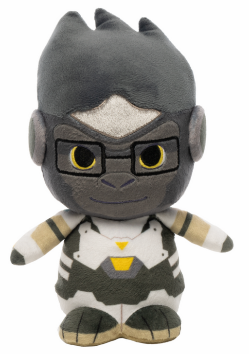 Funko Supercute Plush: Overwatch - Winston
