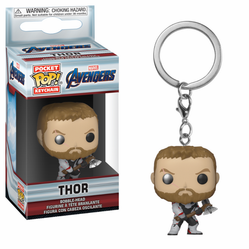 Funko Pocket Pop! Avengers End Game - Thor