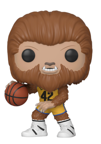 Funko POP! Movies: Teen Wolf - Scott