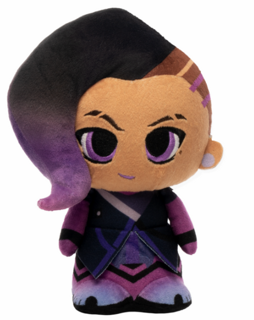 Funko Supercute Plush: Overwatch - Sombra