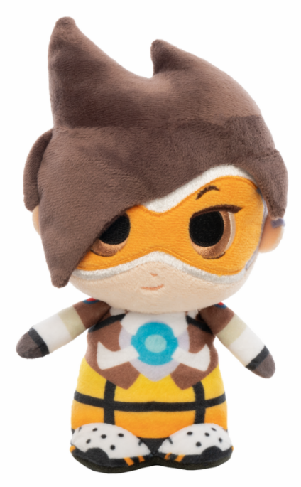 Funko Supercute Plush: Overwatch - Tracer