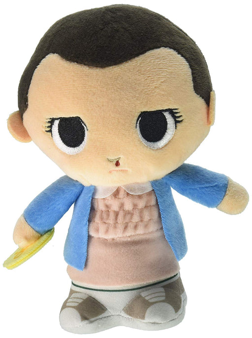 Funko: Supercute Plush, Stranger Things - Eleven