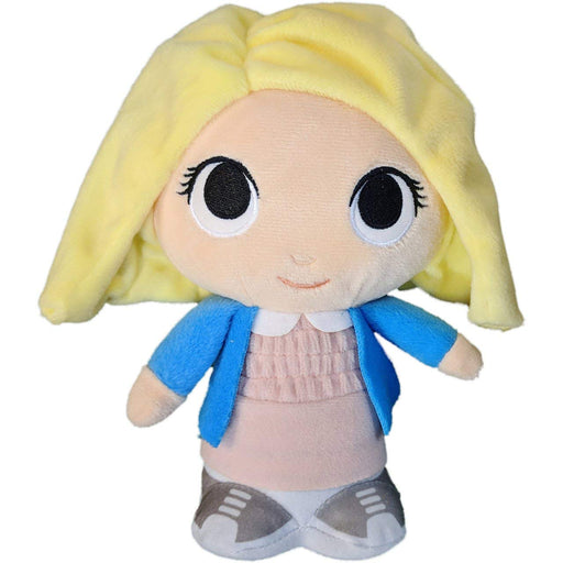 Funko: Supercute Plush, Stranger Things - Eleven with Wig