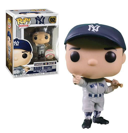 Funko POP! Vinyl Sporting Legends - Babe Ruth
