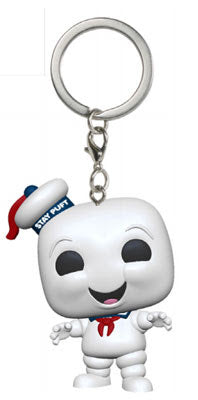 Funko Pocket Pop! Ghostbusters - Stay Puft