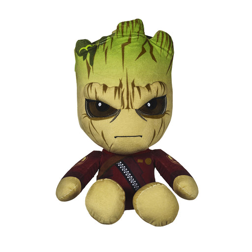 "Guardians Of The Galaxy Vol 2: 9.5"" Plush - Ravager Groot"