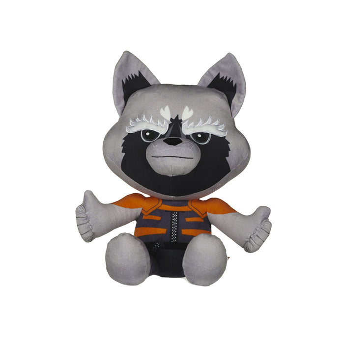 "Guardians Of The Galaxy Vol 2: 9.5"" Plush - Rocket"