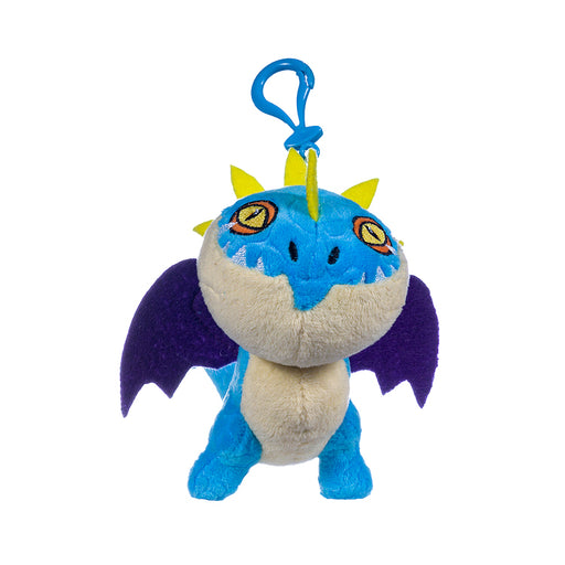"How To Train Your Dragon Bag Clip 6"" Plush - Stormfly"