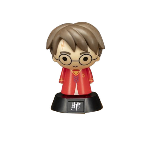 Harry Potter: Quidditch Harry Potter Icon 3D Light