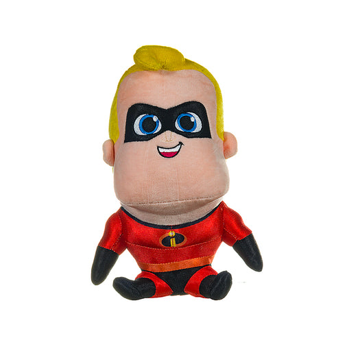 "Whitehouse Leisure Incredibles 2: Mr Incredible Bob Parr 10"" Plush"