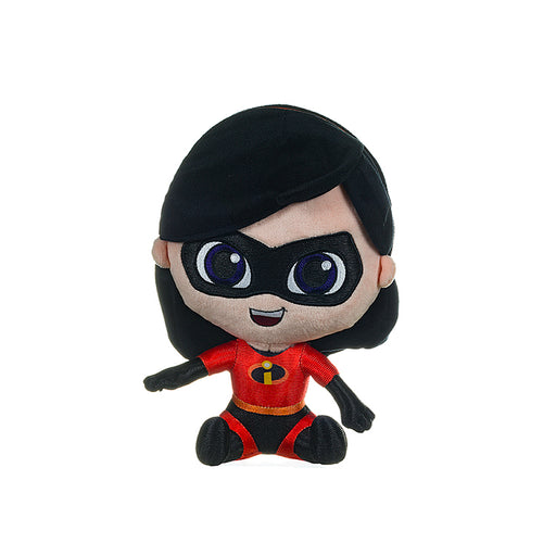 "Incredibles 2: Mr Incredible Violet 10"" Plush"