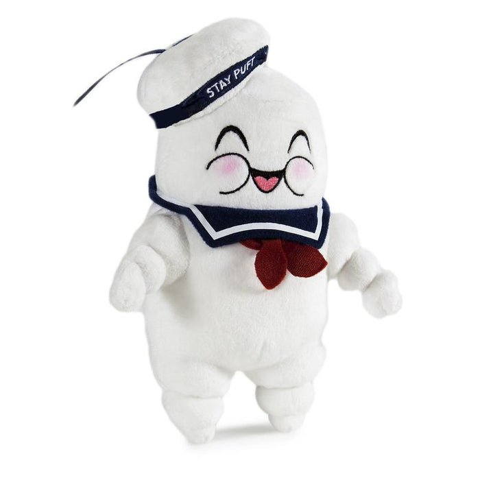 Kidrobot: Phunny Ghostbusters - Stay Puft Marshmallow man Plush