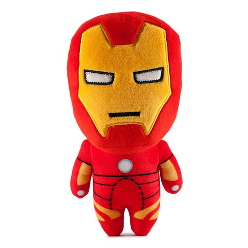 Kidrobot: Phunny Marvel Iron Man Plush