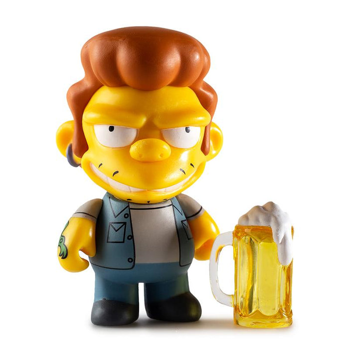 Kidrobot: The Simpsons Moes Tavern Blind Box Mini series