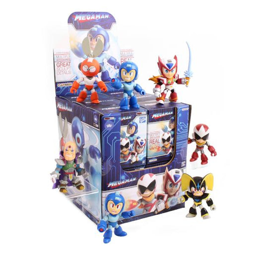 The Loyal Subjects: Mega Man Blind Box