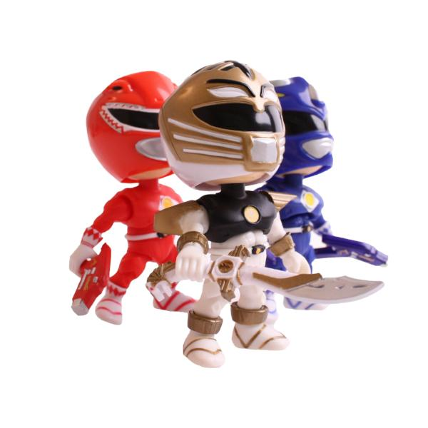 Mighty Morphin Power Rangers Blind Box - Wave 2