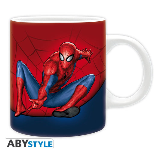 Marvel: Classic Spider-Man 320 ml Mug