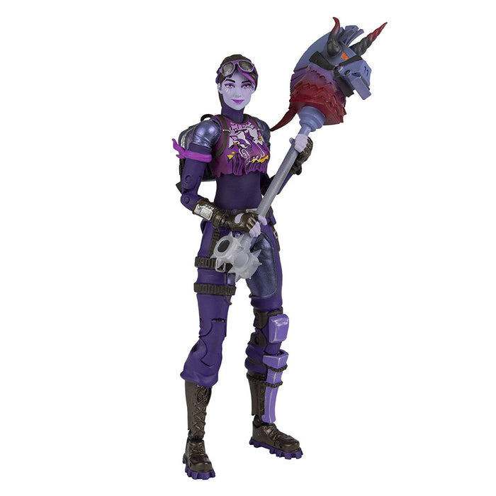 "McFarlane Fortnite Dark Bomber Premium Action 7"" Figure"