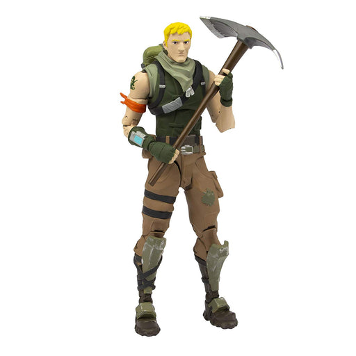 "McFarlane Fortnite Jonesy Premium Action 7"" Figure"
