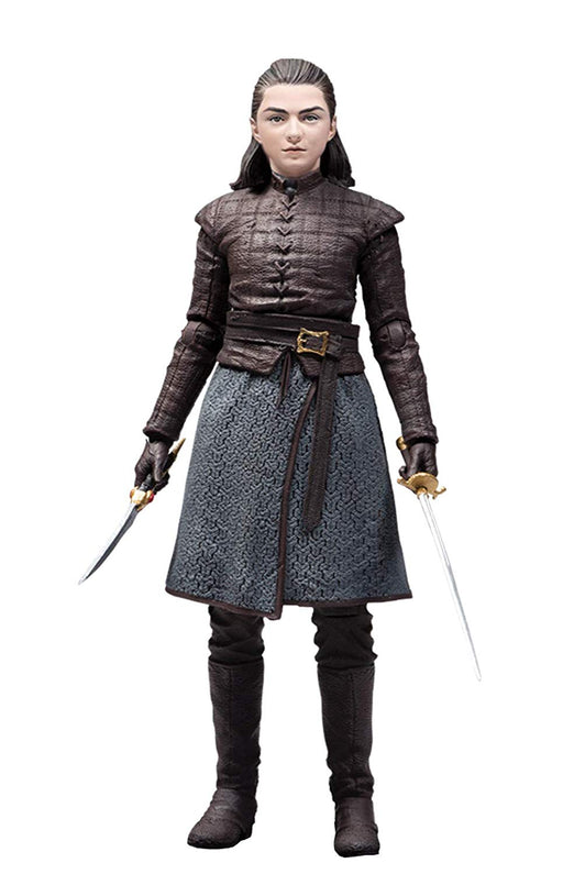 "McFarlane Game Of Thrones Premium Action 7"" Figure - Arya Stark"