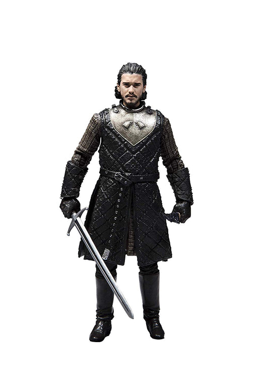 "McFarlane Game Of Thrones Premium Action 7"" Figure - Jon Snow"