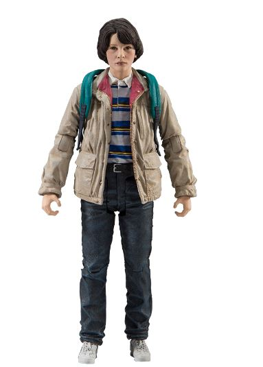 "Stranger Things: 7"" Action Figure - Mike"