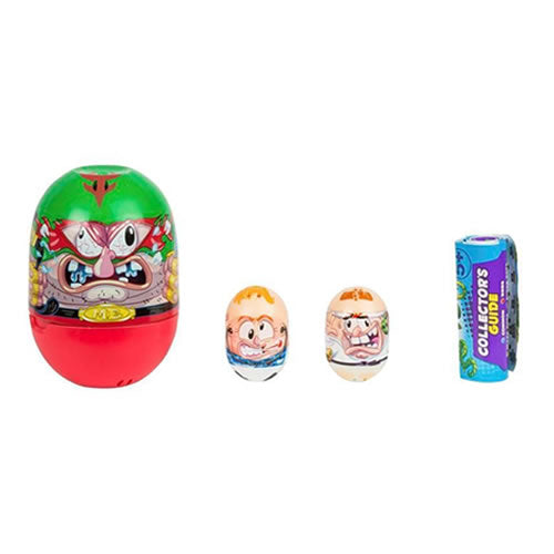 Mighty Beanz: 2 Pack - Series 1