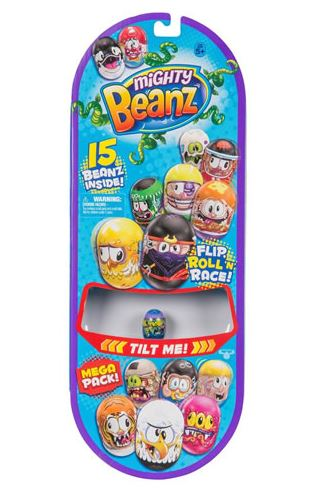 Mighty Beanz: Collector Pack S1